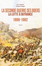 Kees Schulten , La Seconde Guerre des Boers 1899-1902