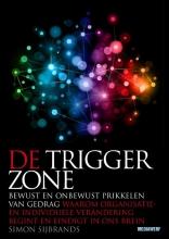 Simon  Sijbrands De trigger zone