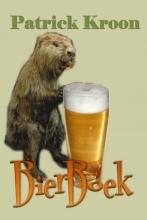Patrick  Kroon Bierboek
