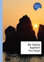Biegel, Paul De kleine kapitein - dyslexie uitgave