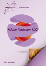 Vera Lukassen , Adobe illustrator CS5
