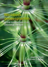 Pauli van Engelen Joop van Dam, Werkboek geneesplanten