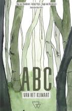 Ilse Van Dienderen Hugo Van Dienderen  Amber Paris, ABC van het klimaat