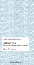 Lieven  De Maeyer Simone Weil