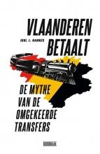 Juul Hannes , Vlaanderen betaalt