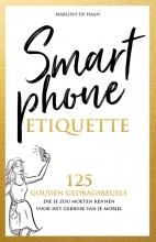 Marlous de Haan , Smartphone etiquette