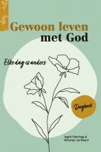 Willemijn de Weerd Ingrid Plantinga, Gewoon leven met God