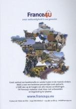 Peter Gillissen , Financiering van een huis in Frankrijk