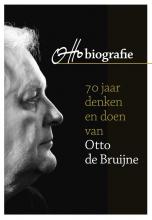Otto de Bruijne Otto biografie