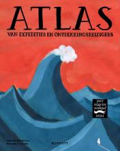 Isabel Minhos Martins , Atlas van expedities en ontdekkingsreizigers