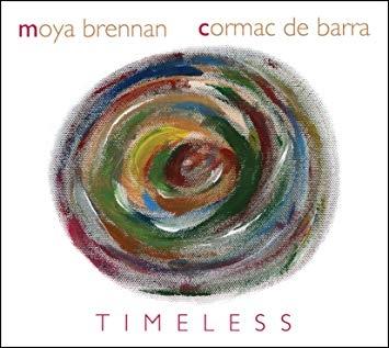 ",Moya Brennan – ""Timeless"" (cd)"
