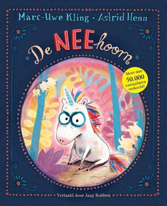 Marc-Uwe Kling,De NEEhoorn