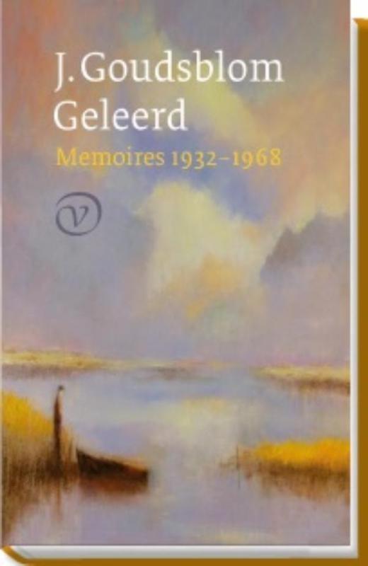 Johan Goudsblom,Geleerd