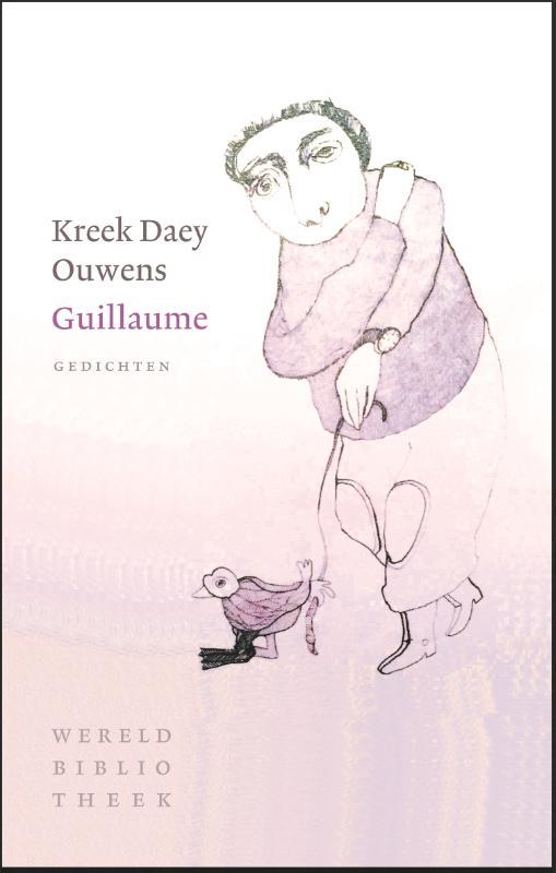 Kreek Daey Ouwens,Guillaume
