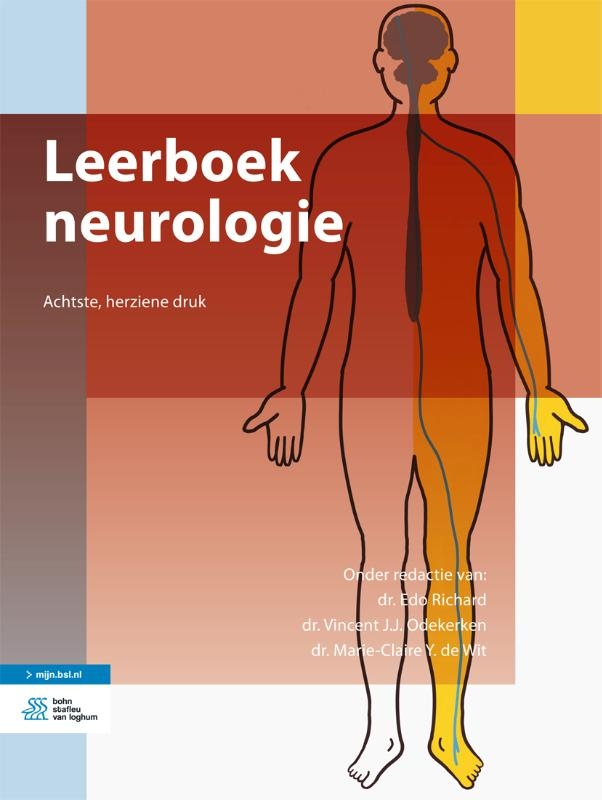 ,Leerboek neurologie