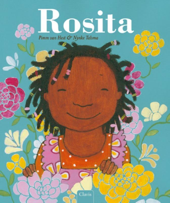 Pimm van Hest,Rosita
