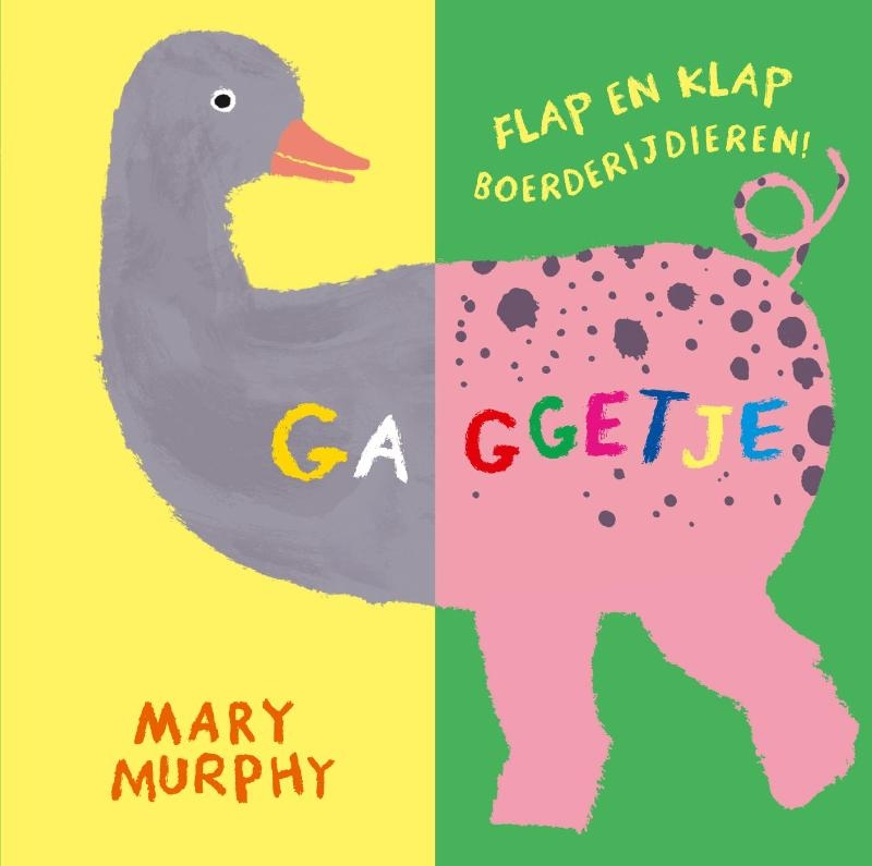 Mary Murphy,Gaggetje