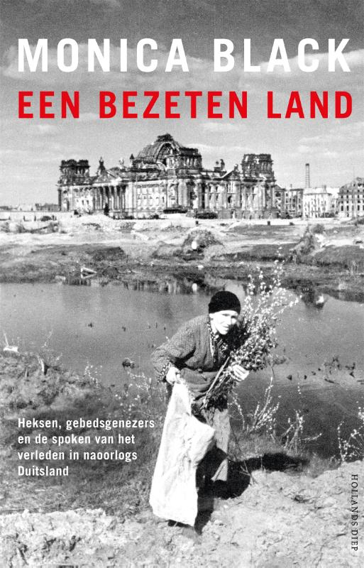 Monica Black,Een bezeten land
