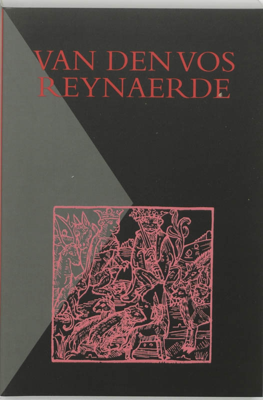 ,Van den vos Reynaerde