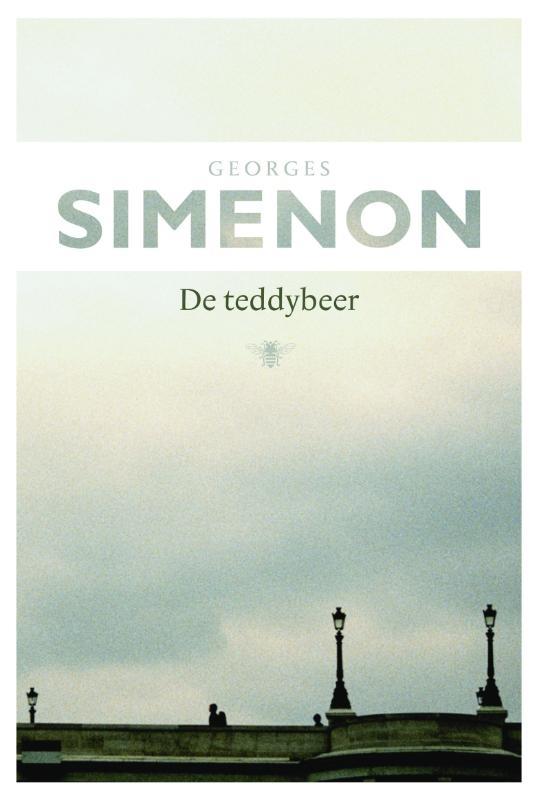 Georges Simenon,De teddybeer