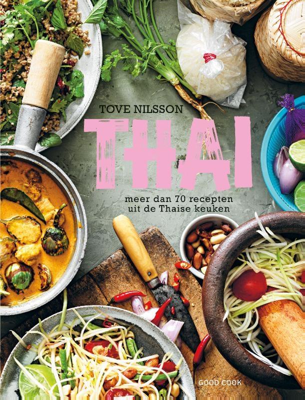 Tove Nilsson,Thai