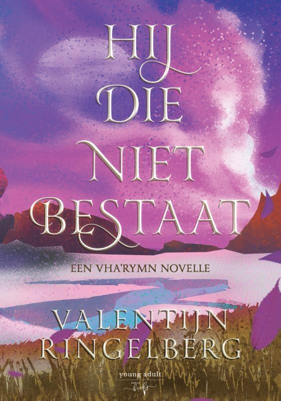 Valentijn Ringelberg,Hij die niet bestaat