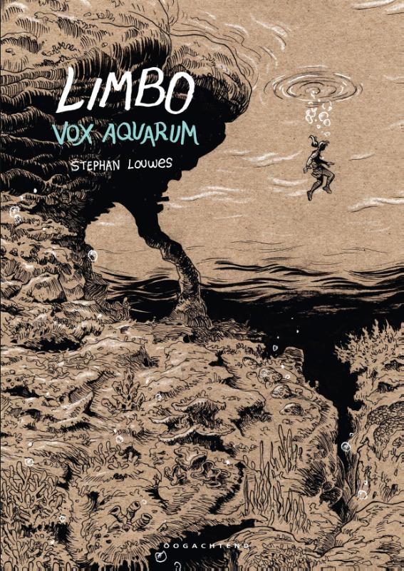 Stephan Louwes,Limbo. Vox Aquarium