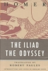 Homer,Iliad and Odyssey Boxed Set