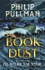 Pullman Philip,Book of Dust