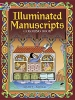 Noble, Marty,Illuminated Manuscripts Coloring Book