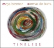 ",Moya Brennan – ""Timeless"" (cd)"