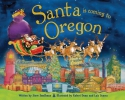 Smallman, Steve,Santa Is Coming to Oregon
