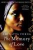 Forna, Aminatta,Memory of Love