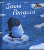 <b>Mitton Tony</b>,Snow Penguin