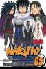 Kishimoto, Masashi,Naruto, Vol. 65