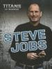 Hunter, Nick,Steve Jobs