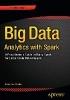 Guller, Mohammed,Big Data Analytics with Spark