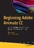 Joseph Labrecque,Beginning Adobe Animate CC