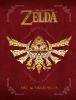 Legend of Zelda,Art & Artifacts