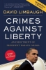 Limbaugh, David,Crimes Against Liberty