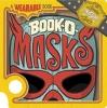 Lemke, Donald,Book-O-Masks