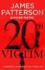 James Patterson,20th Victim