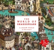 Simpson,The World of Shakespeare: A Jigsaw Puzzle