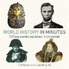 D. Ail,World History in Minutes