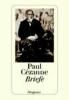 Cezanne, Paul,Briefe