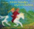 Jaffke, Freya,Kleine Märchen und Geschichten zum Erzählen und für Puppenspiele