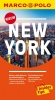 ,<b>New York Marco Polo NL incl. plattegrond</b>