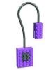 ,Block Light leeslampje - UV (Purple)