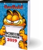 ,<b>SCHEURKALENDER 2019 GARFIELD Los</b>
