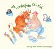 ,VERLIEFDE STIEROS (CD)